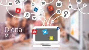 Digital Marketing - Cách làm website mã nguồn mở