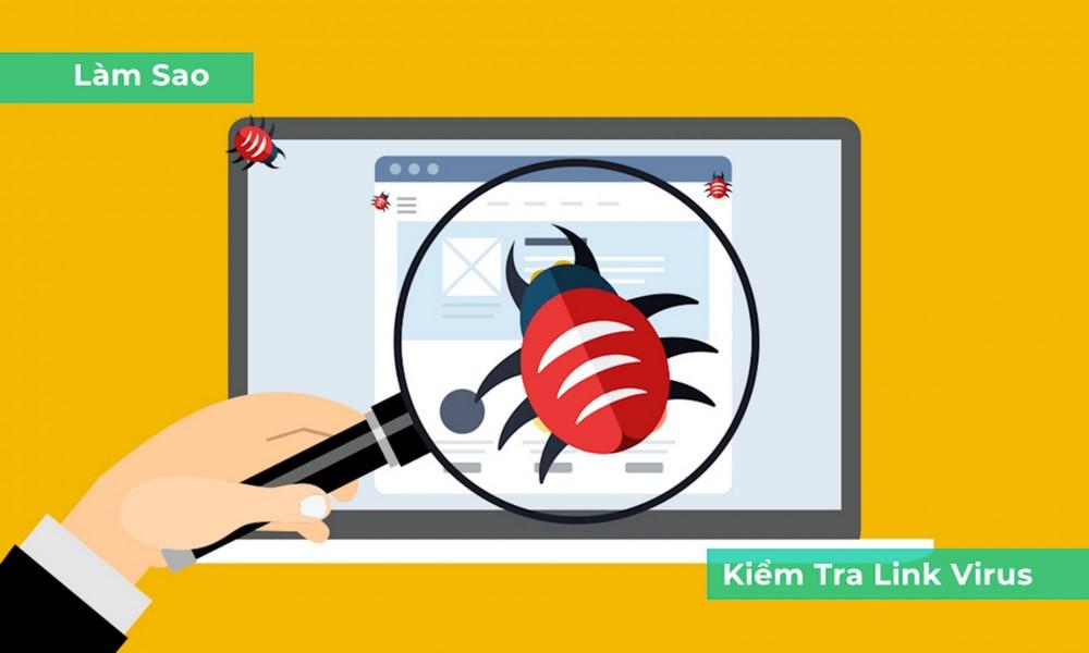 Cách Kiểm Tra Trang Web Có Virus
