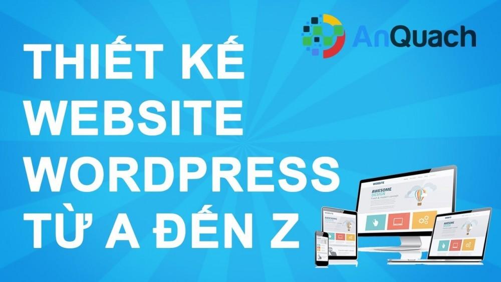 Cách Làm Website Bán Hàng