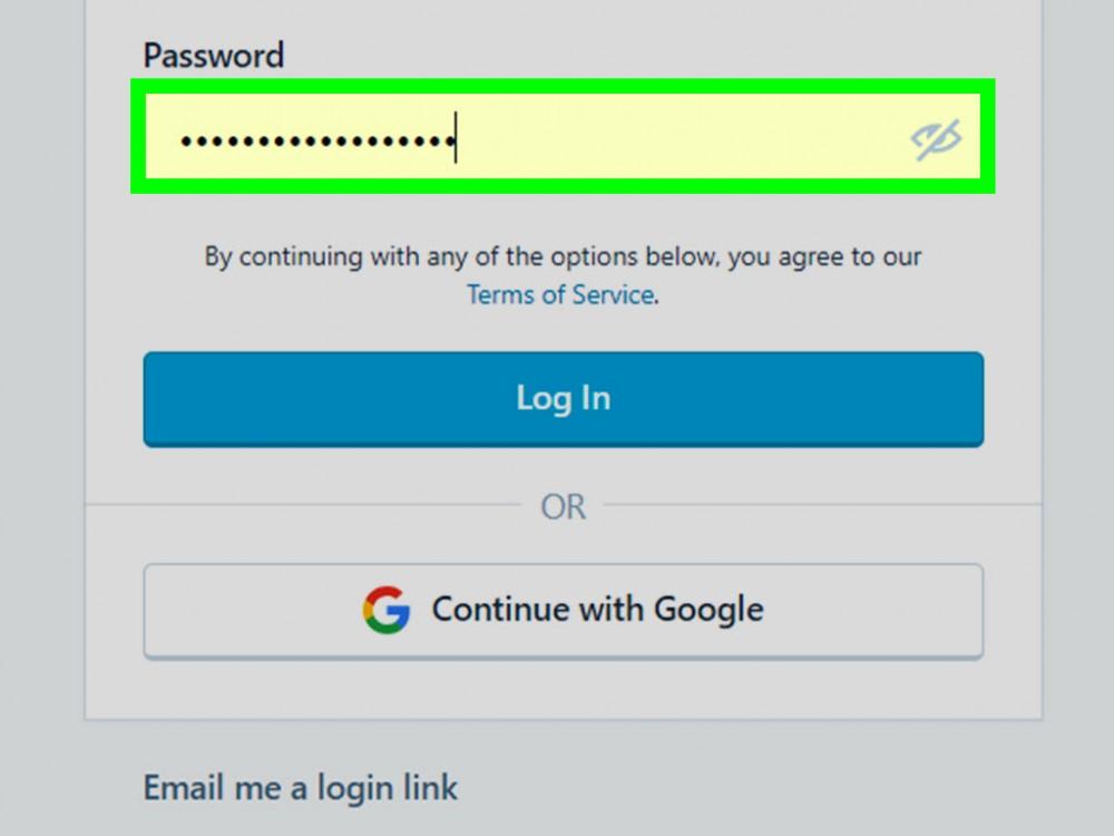 Cách Tìm Trang Admin Của Website