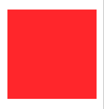 red-square-center
