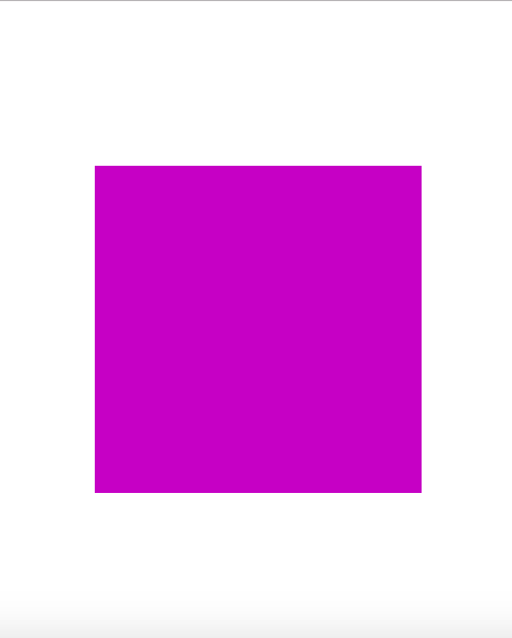 pink-square-center