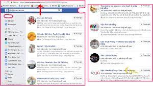 Cách đăng Tin Trên Facebook