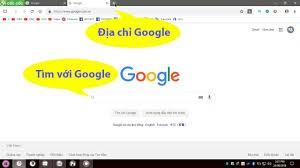 Cách Cài Trang Web Làm Trang Chủ