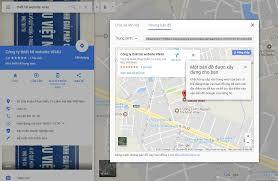 Cách Nhúng Google Map Vào Website