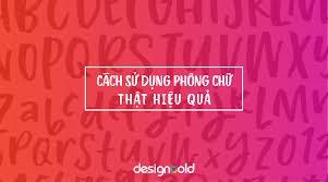 Cách Sử Dụng Font Chữ