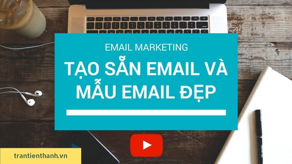Cách Tạo Email Marketing Bằng Html