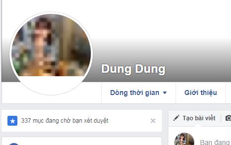 tat binh luan like tren anh dai dien facebook