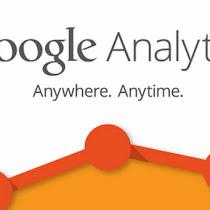 Bài 12: Chèn Google Analytics vào Blogspot