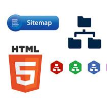 Bài 11: Tạo sitemap html tự động cho Blogspot