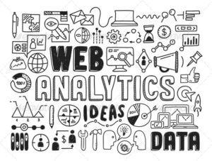 Web Analytics là điều không thể thiếu trong Content Marketing