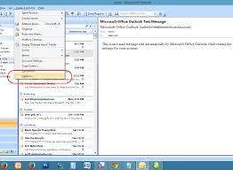 Tạo Chữ Ký Trong Outlook 2010