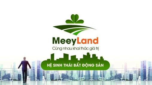 Meeyland là hệ sinh thái bất động sản đang được rất nhiều người đánh giá cao