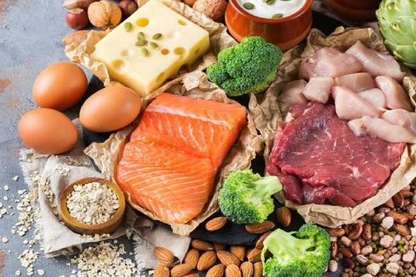 Bổ sung thức ăn dinh dưỡng hằng ngày