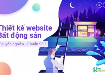 Thiet Ke Website Bat Dong San
