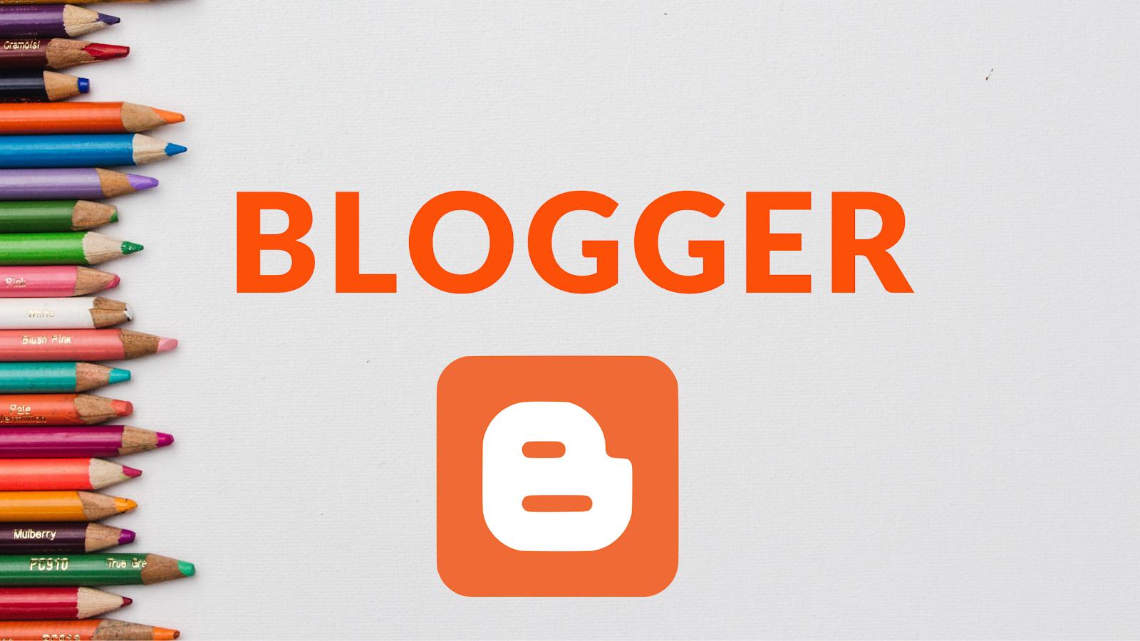 Cách tạo web cá nhân trên Google miễn phí bằng Blogger