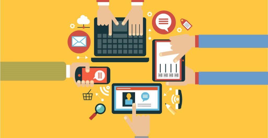 Bán hàng đa kênh là gì? Chiến lược hiệu quả nhất thời 4.0 - BCA SOLUTIONS